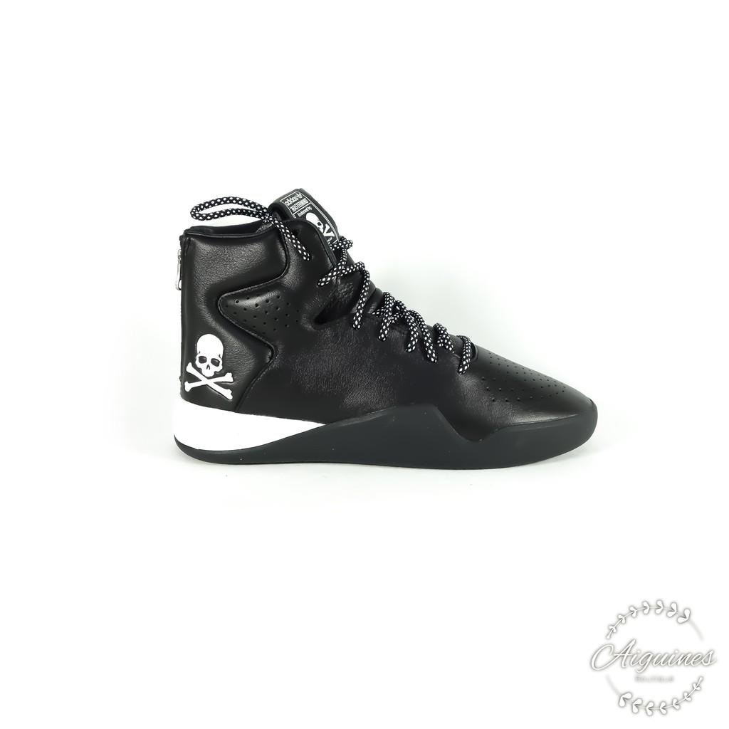 promo code eaaae c1fa2 MMJ X Adidas Tubular US10 BA9727