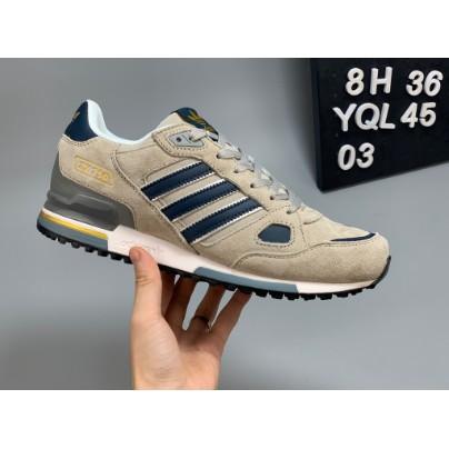 Adidas ZX750 三葉草 余文樂 慢跑鞋 休閑鞋 運動鞋 情侶鞋 跑步鞋 男鞋 女鞋 經典款