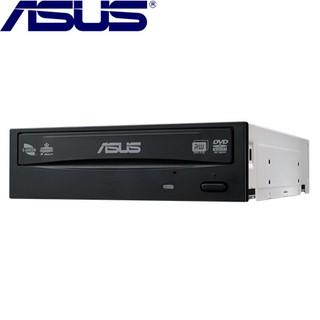 全新 華碩 DRW-24D5MT DVD 燒錄機 光碟機 SATA介面 24X 黑色 高雄市