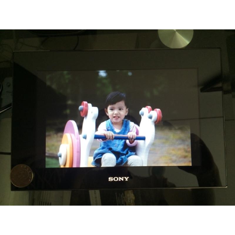 SONY DPF-V900 數位相框