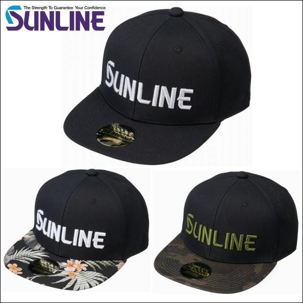 嘉義海天龍-SUNLINE CP-3983 寬版潮帽 棒球帽 鴨舌帽 釣魚帽子 休閒帽
