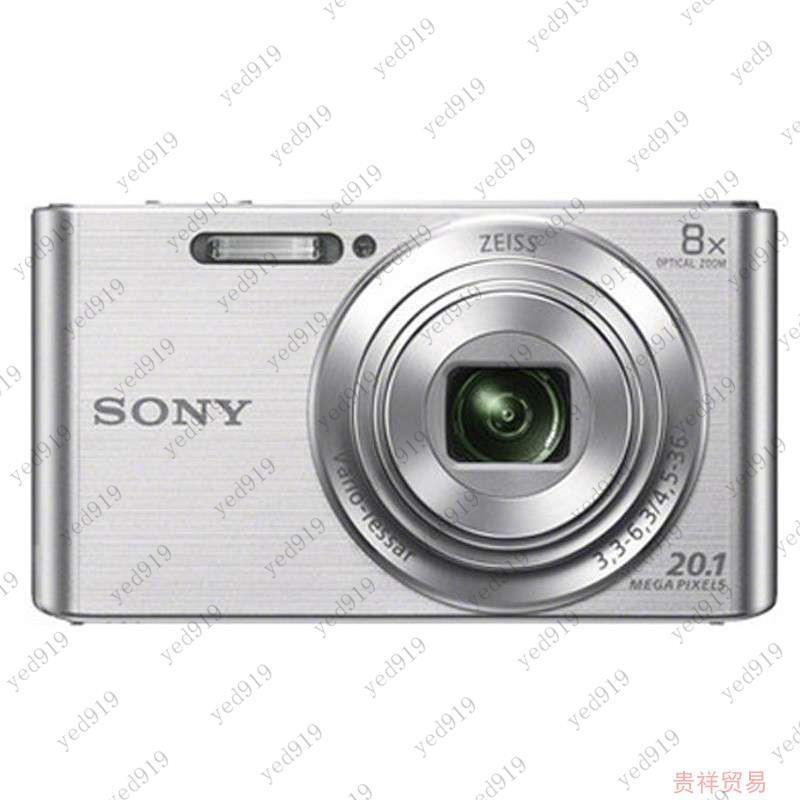 Sony/索尼 DSC-W830倉庫數碼相機 家用 實用 公司年會 禮品 獎品/yed919