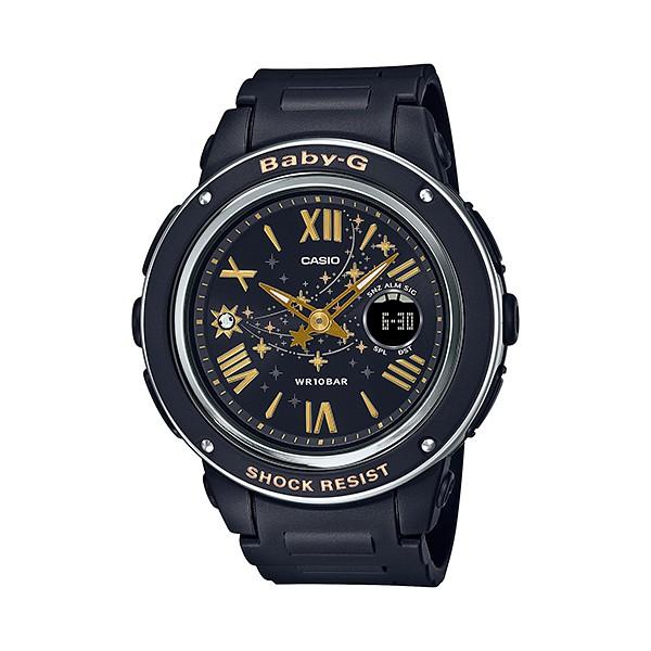 Casio卡西歐 │ 日本 │ BABY-G手錶 BGA-150ST-1A