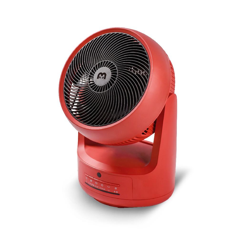 【日本Bmxmao】MAO Sunny 冷暖智慧控溫循環扇 (循環涼風/暖房功能/衣物乾燥/寵物烘乾)