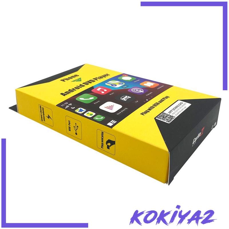 IPHONE [Kokiya2] Carlinkit 汽車播放 Usb 加密狗適配器, 用於車載收音機系統