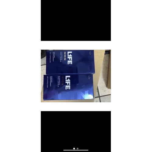 新品美商婕斯NMN9000煙酰胺單核苷酸nad補充劑美國進口正品Jeunesse