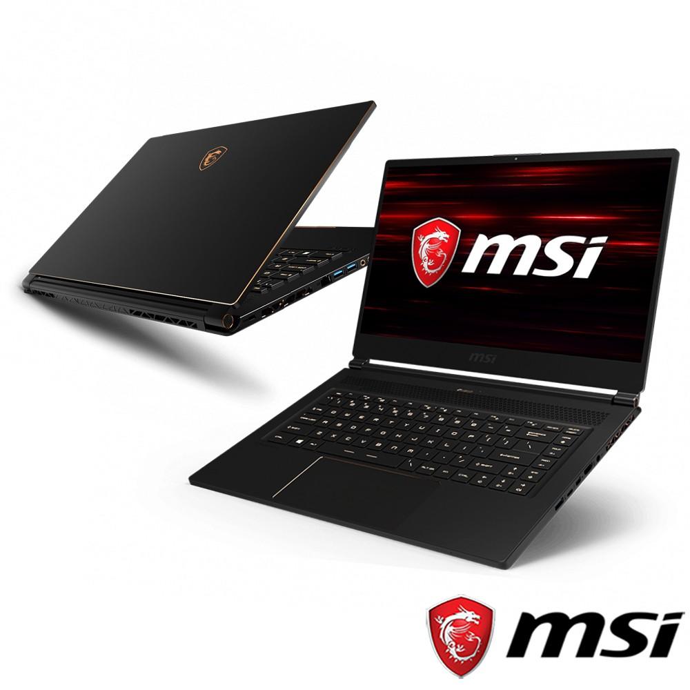 MSI 微星 GS66 10UH-449TW 15.6吋電競筆電(i7,RTX3080-16G)