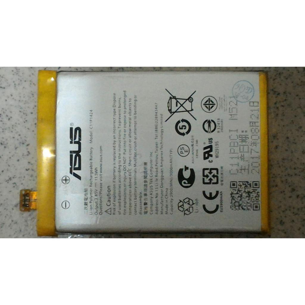 免運費 現貨 華碩 ASUS Zenfone 2 電池 ZE551ML ZE550ML C11P1424手機內置電池