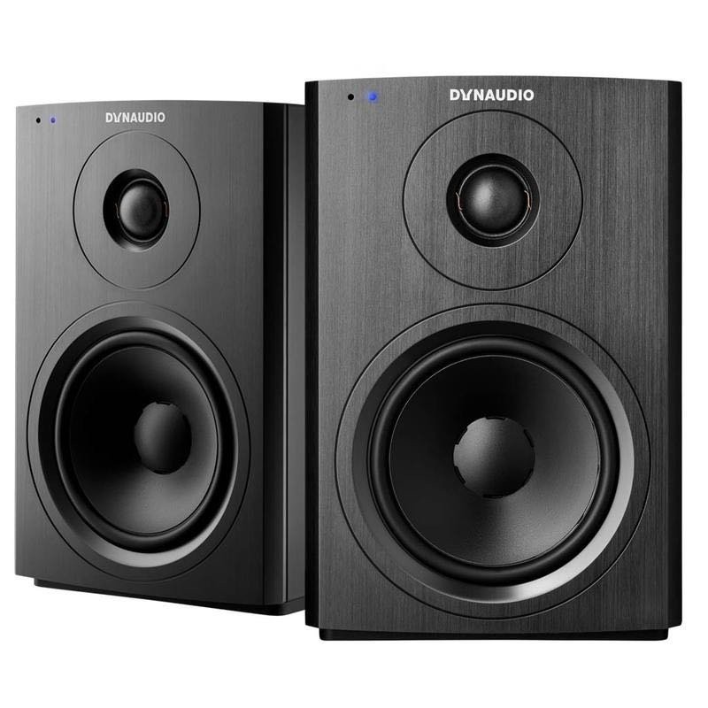 [統元音響]   丹麥DYNAUDIO - Xeo 10無線WIFI 揚聲器