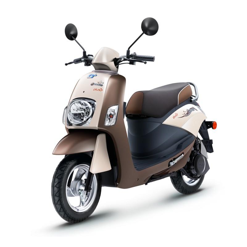 emoving Plus 極速 50km/hr 輕型 綠牌 電動 機車 自己充電 免月租費 已騎乘3年 板橋監理站過戶