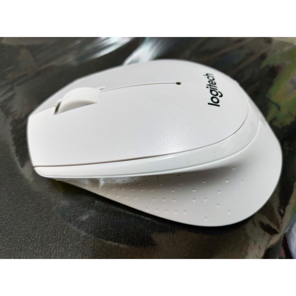 台灣現貨 9成新 送鼠墊  羅技 公司貨  M331 同款 M330 靜音 無聲 無線滑鼠 滑鼠 展示機  保固1年