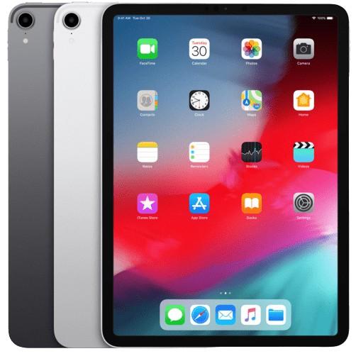 見機行事 iPad Pro 11 (2018) LTE 64G/256G/512G IPAD二手回收 舊機回收換現