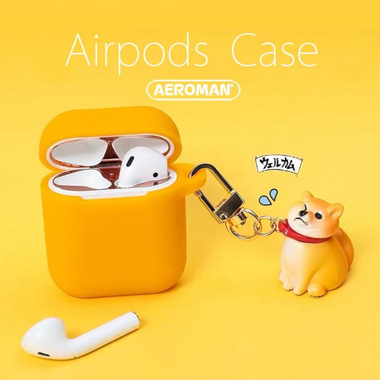 airpods pro 保護套 黃柴 柴犬 總柴 黑柴犬 白柴犬