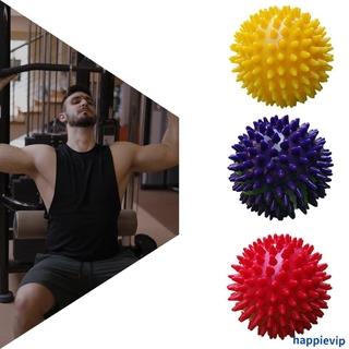 健身按摩球Pvc加硬康復球瑜伽健身球 Happy戶外運動用品專營