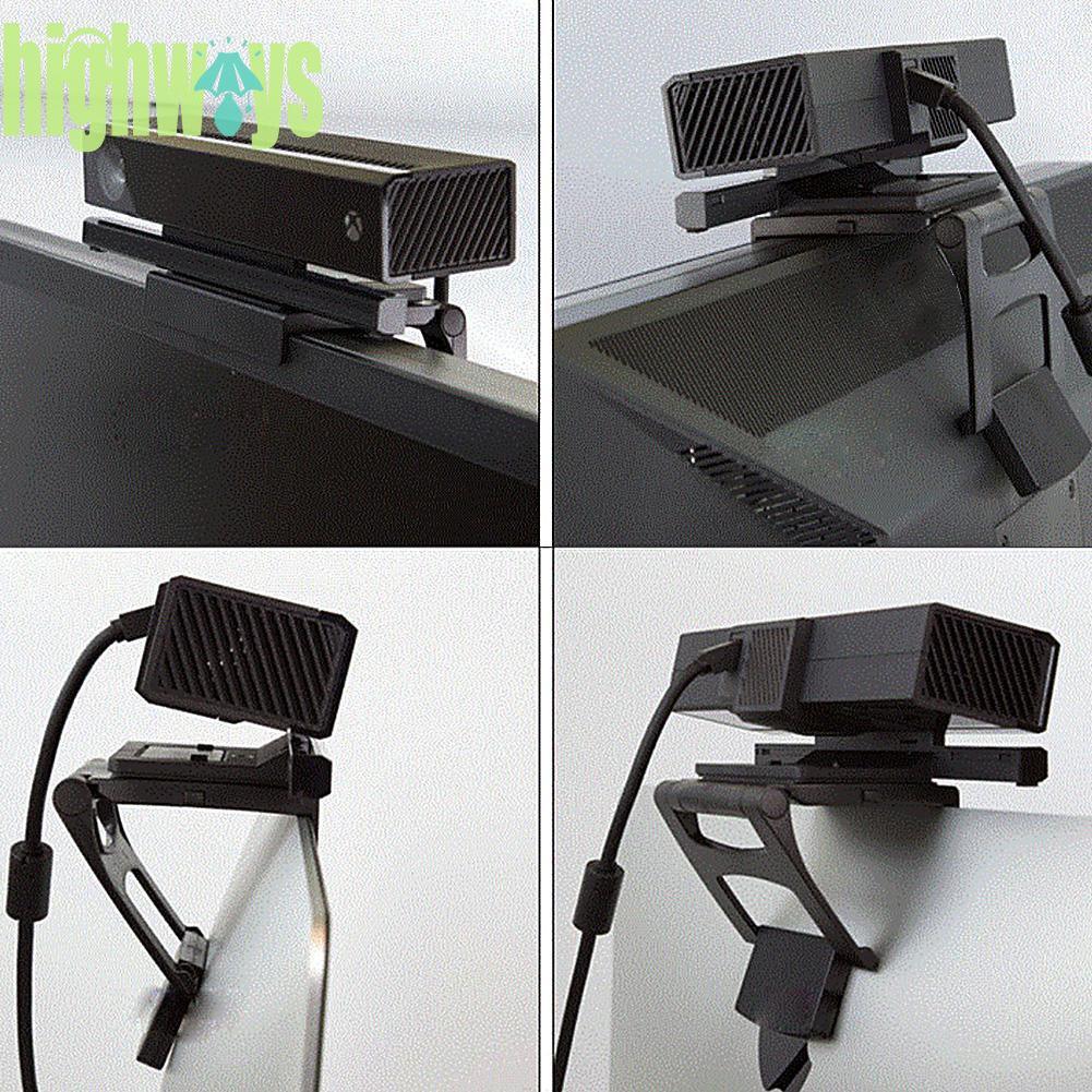 ❤starsstore❤XBOXONE攝像頭支架 XBOXONE TV支架 XBOX ONE kinect電視支架