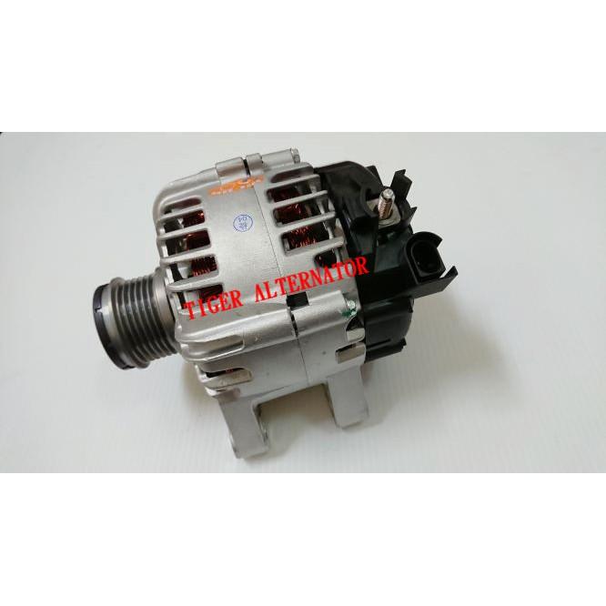 FOCUS 柴油 全新品 發電機 150A