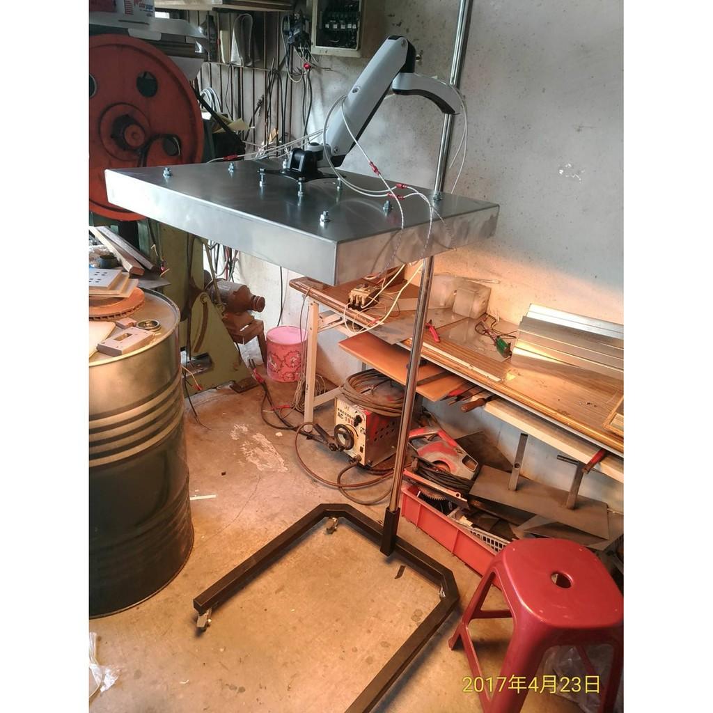 快速紅外線燈管組 可訂製30-120度    有效長500*寬450MM