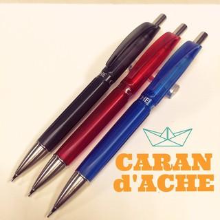 =小品雅集= 瑞士 Caran d'Ache 卡達 0.7mm 自動鉛筆 台北市
