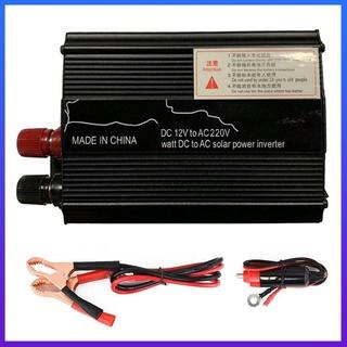 具有 USB 端口高轉換功能的 3000w 大功率 12V 至 220V 電源逆變器