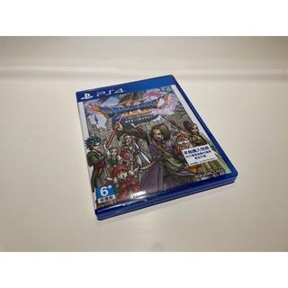 PS4 勇者鬥惡龍11 日文版 臺北市