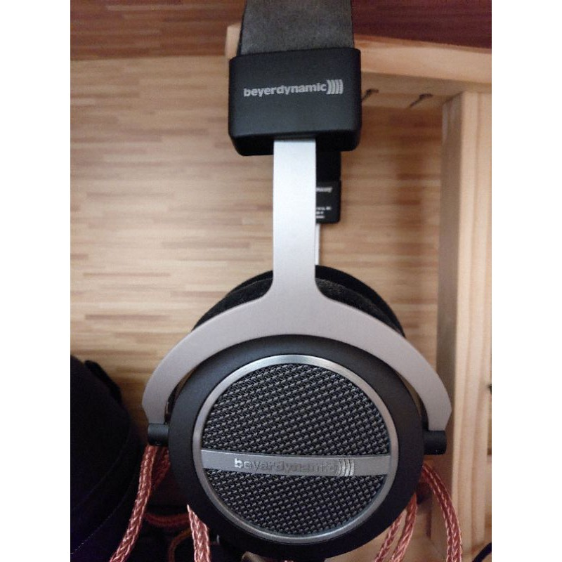 Beyerdynamic Amiron home 阿米龍 二手