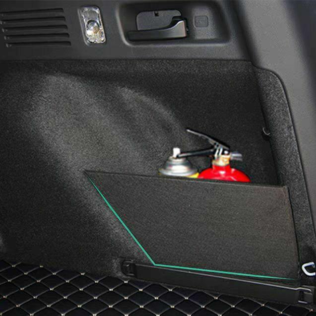 本田系列🔥FIT3 3.5 CITY CRV CRV4 CRV5 後車廂收納隔板 儲物隔板 置物隔板 隔間 後車廂隔板