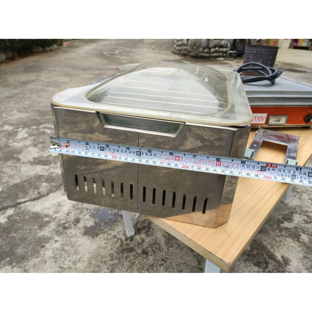 (二手)電力保溫爐 7-11關東煮機 電壓110V