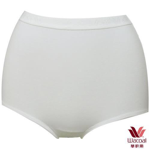華歌爾 新伴蒂-S型 中/高腰M-3L機能內褲(6件組)