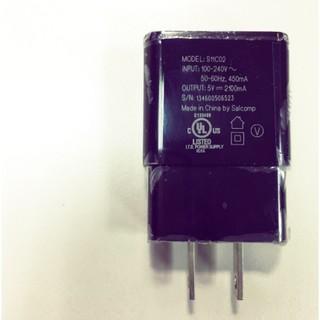 充電器 變壓器 快速充電 5V/  2.1A / 10.5W iphone Samsung Android 皆可用 新北市
