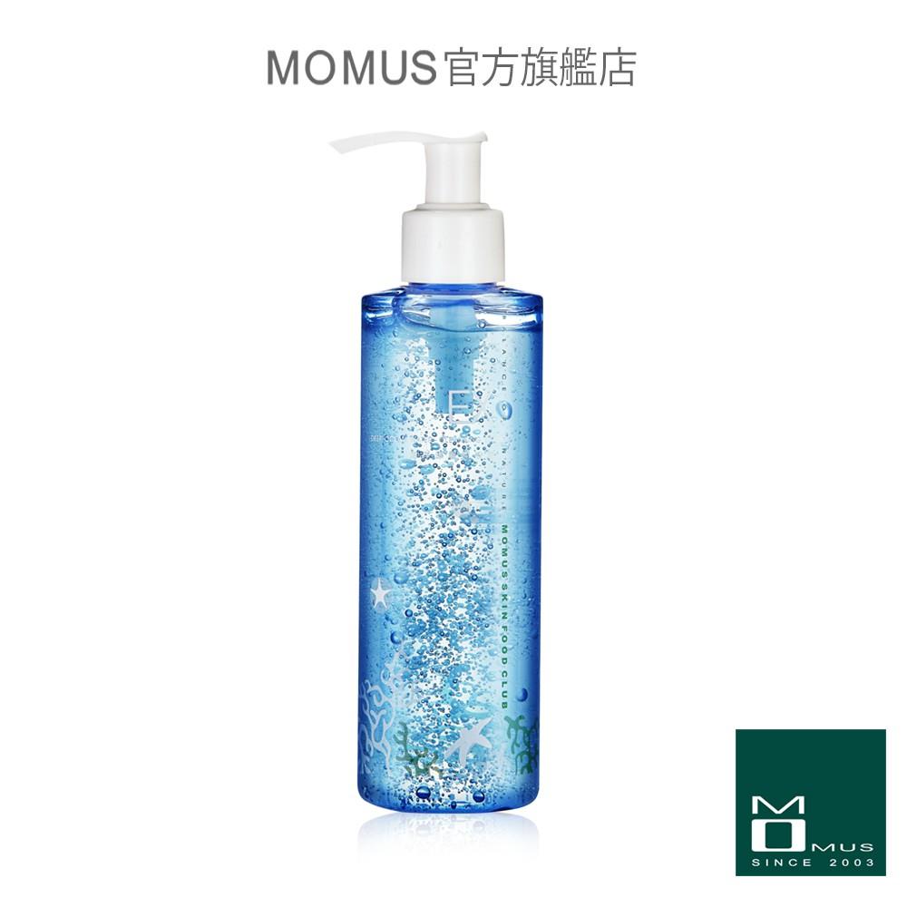 MOMUS 海洋深層卸妝露 EX 210ml - 水感無油卸妝