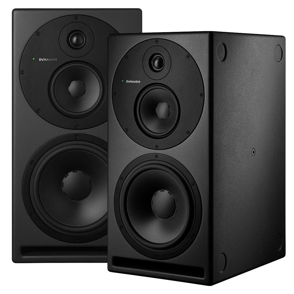 Dynaudio Core 59 專業錄音室 監聽喇叭 一對 總代理公司貨
