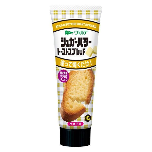 AOHATA 青旗 奶油吐司抹醬 100g E069035