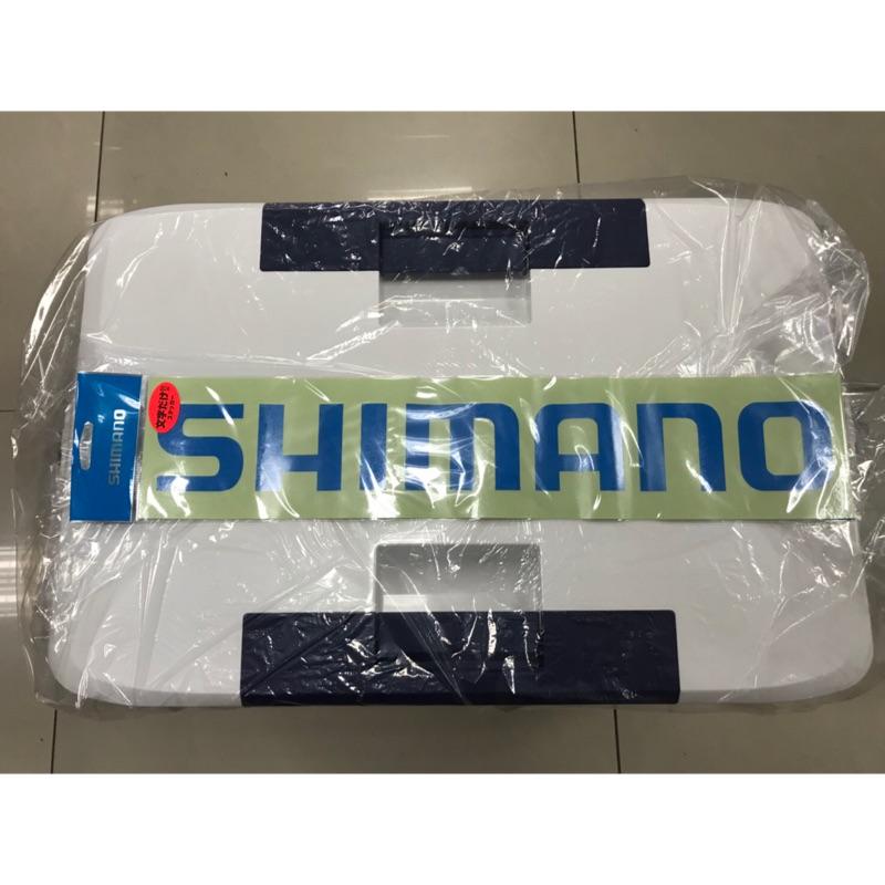 SHIMANO LF-030N 30L冰箱(送貼紙)