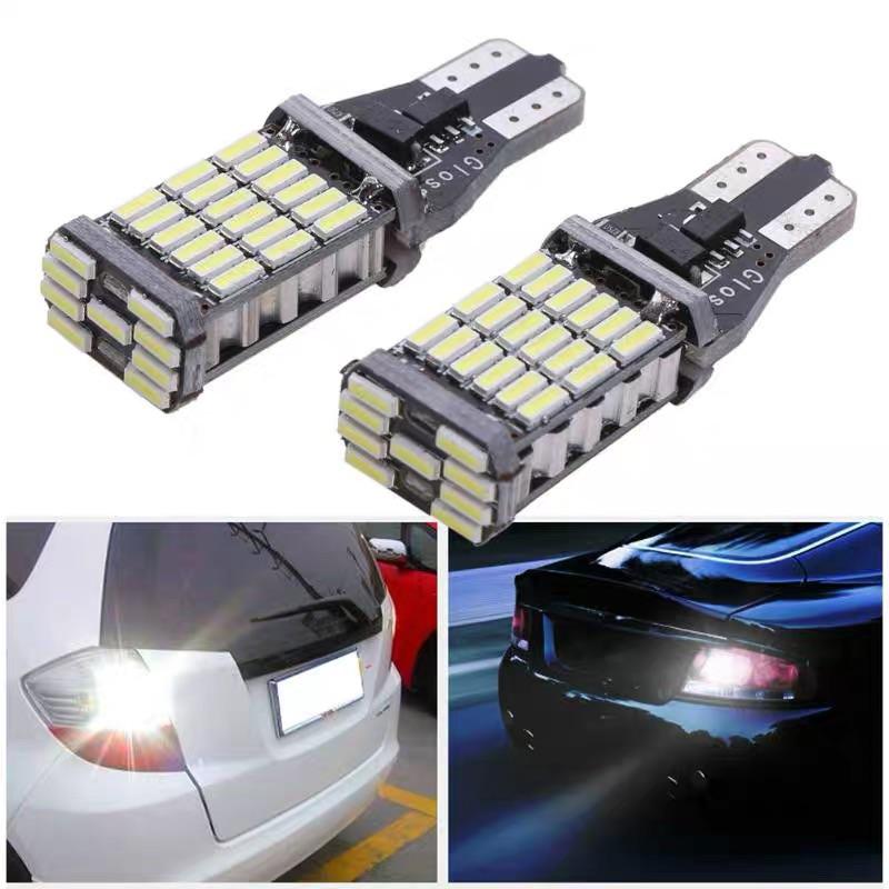 T15 LED 爆亮 倒車燈 高亮 方向燈 解碼 恆流