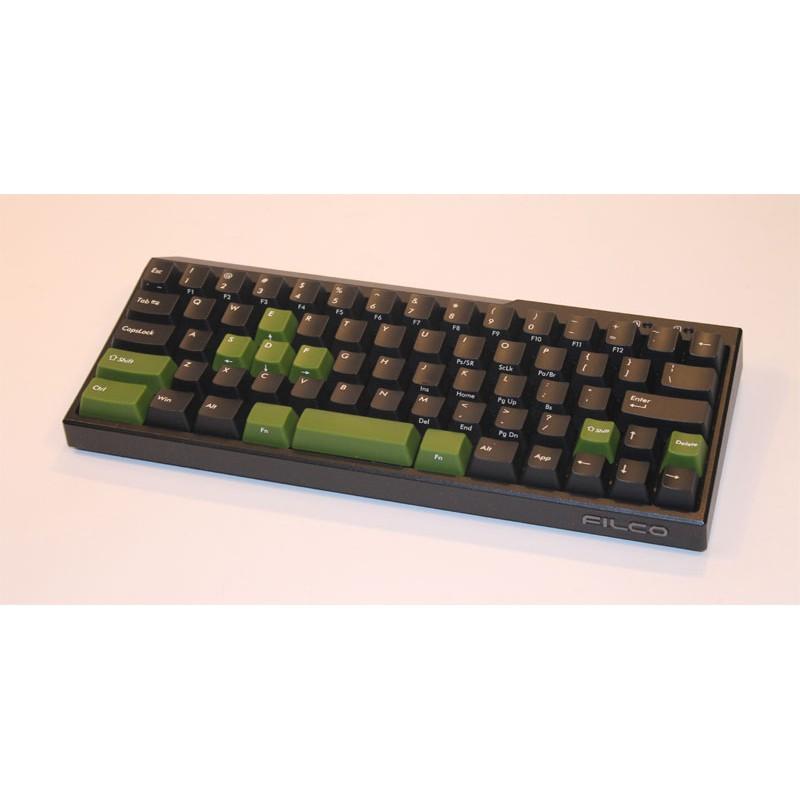 國行 FILCO 67迷你 minila 械鍵盤專用 原装 彩色個性鍵帽
