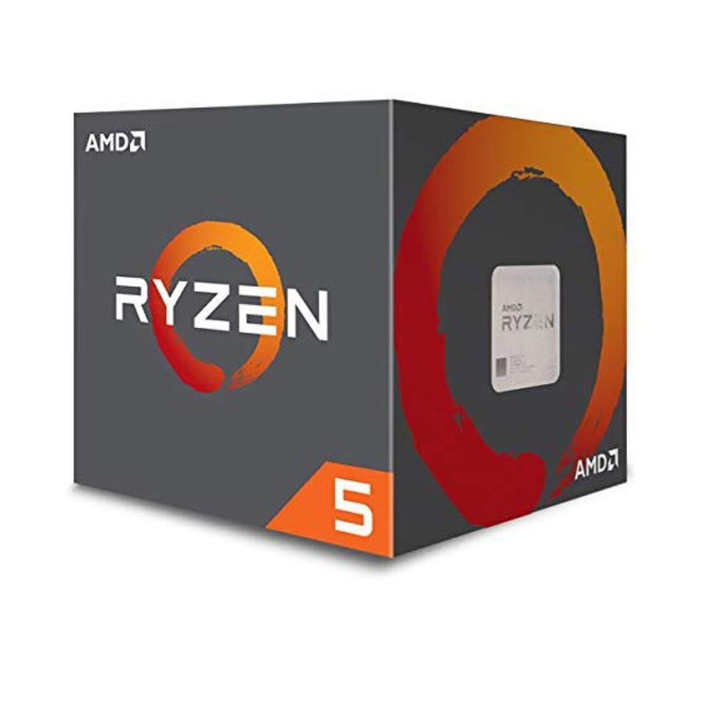 AMD【六核】Ryzen5 3500X(6核/6緒) 3.6GHz/AM4/代理商/CPU/欣亞數位