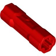 LEGO 6273211 42195 26287 紅色 3m 科技 連接器 十字軸