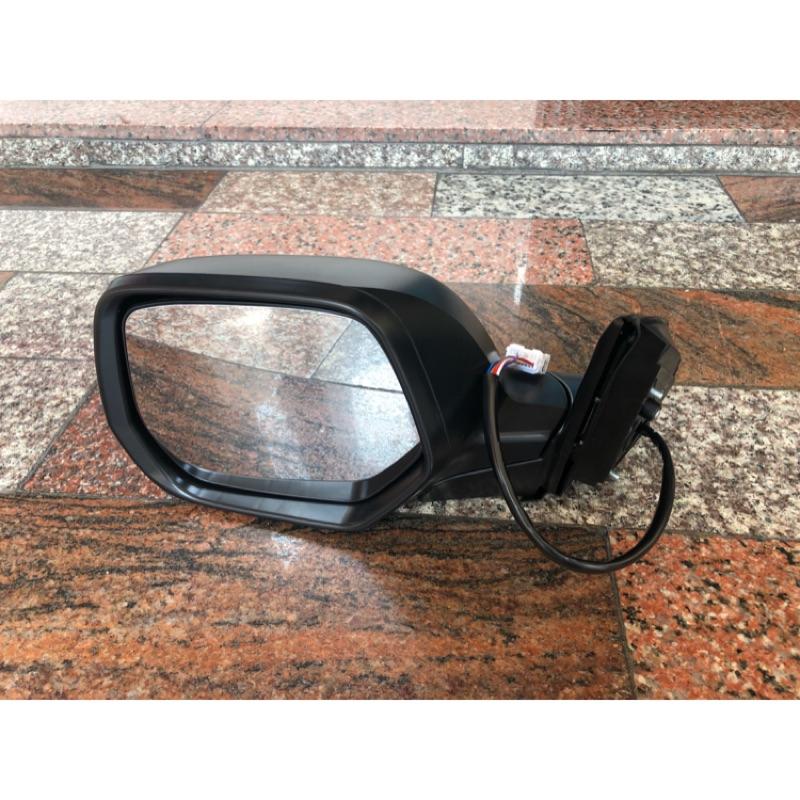 HONDA CRV-07~12 全新 電動摺疊+方向燈 原廠型 電動後視鏡