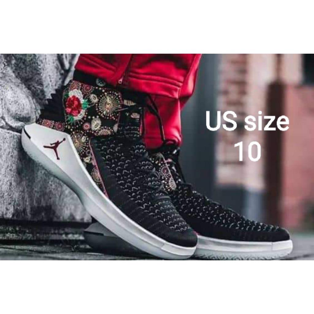 男子Nike Air Jordan32 AJ32 喬丹32   籃球鞋 喬登32 男鞋 女鞋 高筒 低筒鞋喬登32男鞋
