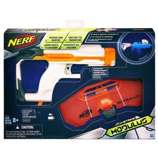 Nerf 自由模組系列:攻擊防衛套件