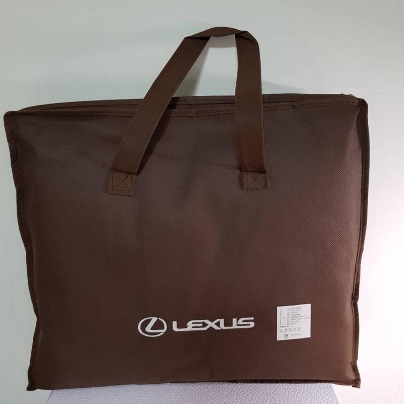 LEXUS 超柔水絲絨毯