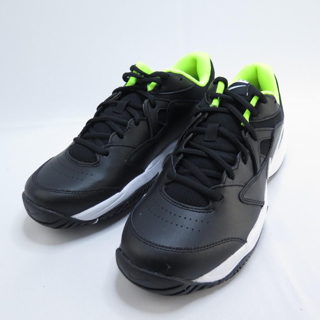 NIKE COURT LITE 2 男款 網球鞋 AR8836009 黑【iSport愛運動】