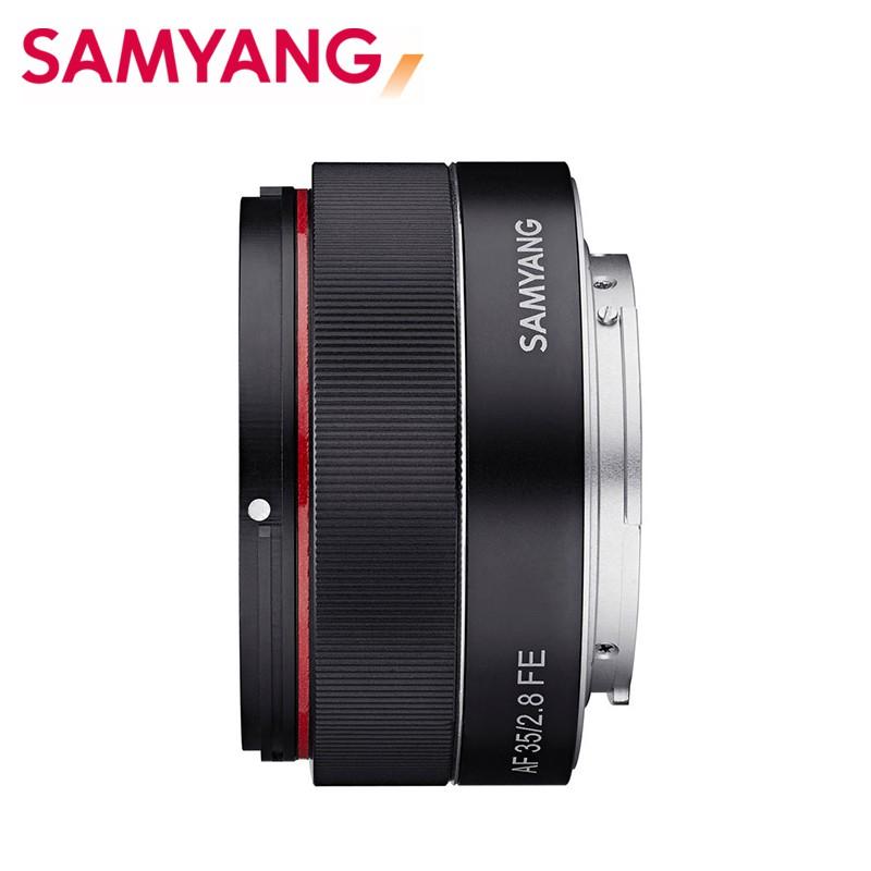 SAMYANG 三陽 AF 35mm F2.8 自動對焦 鏡頭 SONY FE 接環 公司貨