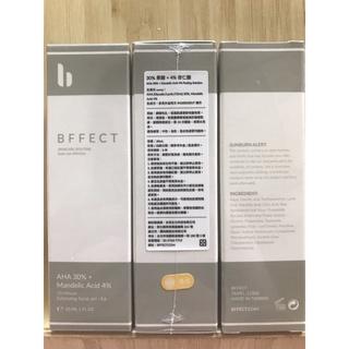 BFFECT30%果酸+4%杏仁酸精華30ml 新北市