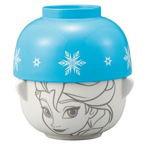 冰雪奇緣茶碗汁碗套組