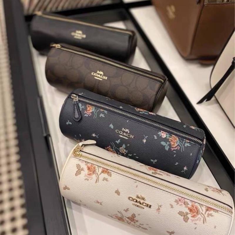 🇺🇸✈️歐洲outlet代購📦Coach 筆袋零錢包✍️萬用包 化妝包