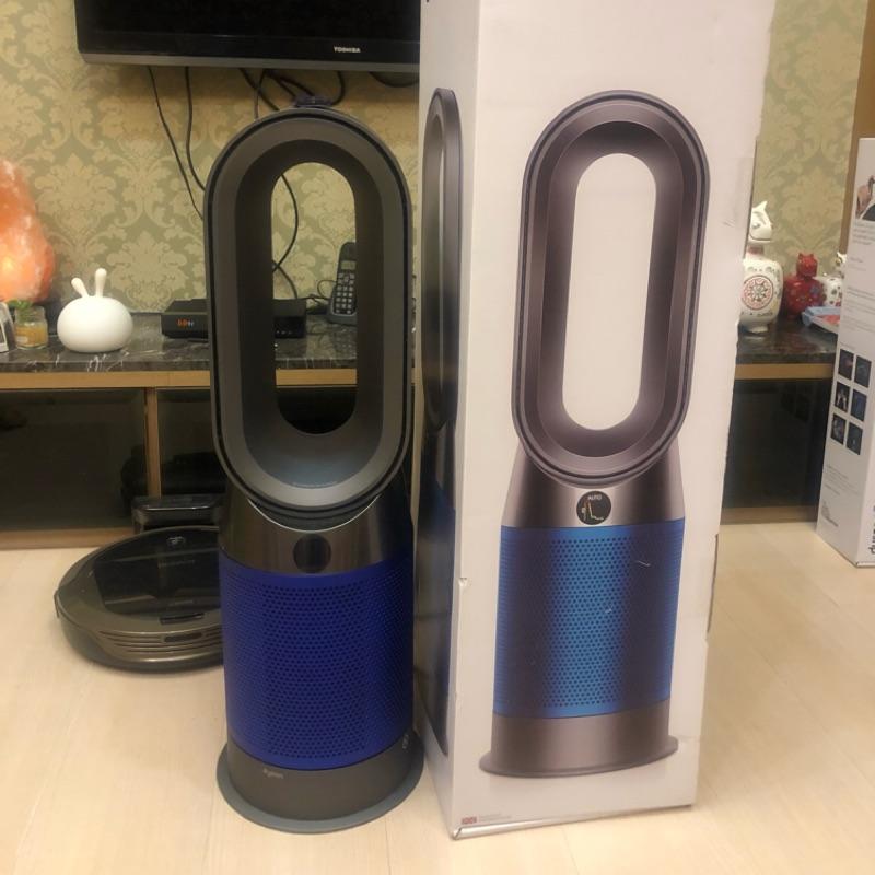 dyson pure hot+cool 三合一涼暖空氣清淨機