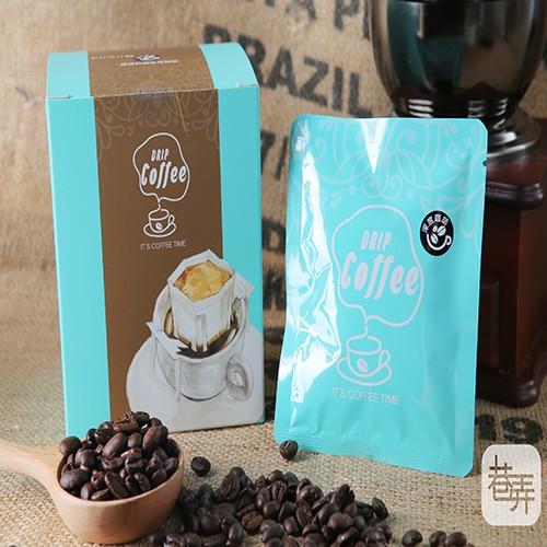 [Garden Caf'e]精選特調掛耳式咖啡/10入/10g