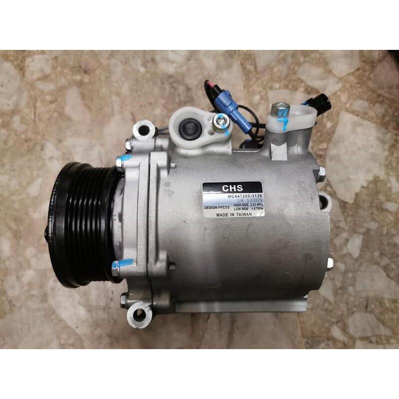 2007-2009三菱FORTIS/OUTLANDER 日本外匯新品壓縮機 6500