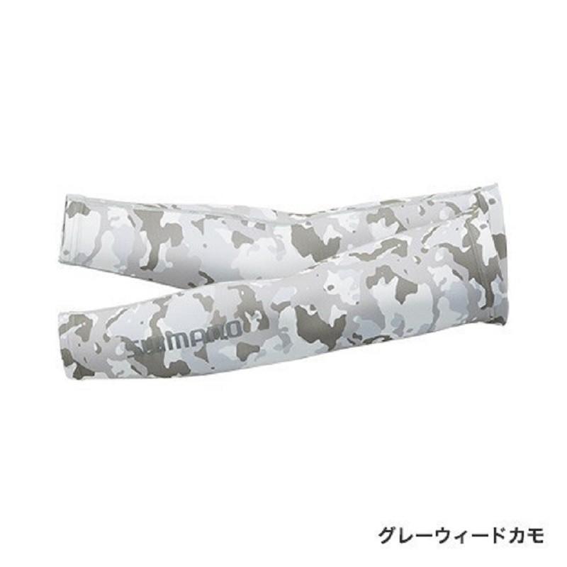 SHIMANO  AC-067Q袖套【海天龍釣具商城】